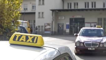 Der Heroin-Lieferant war mit dem Taxi unterwegs. (Symbolbild)