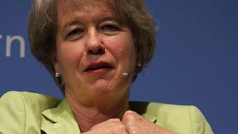 Corina Eichenberger, FDP-Nationalrätin