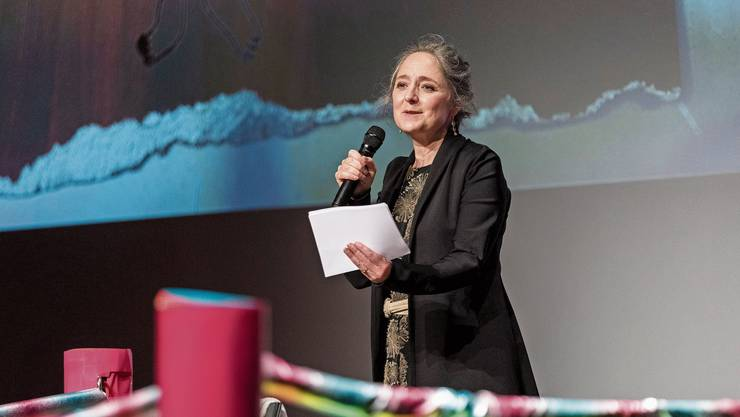 «Wir haben 13 verschiedene Schutzkonzepte angewandt», sagt Direktorin Annette Schindler.