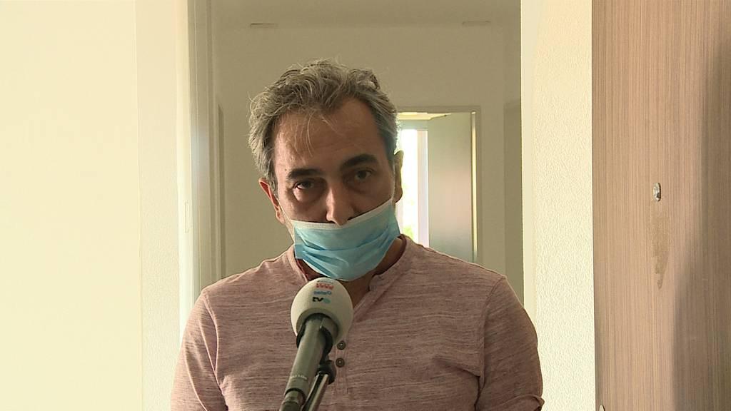Quarantäne ignoriert: Polizei erwischt Grenchner Barbetreiber im Lokal