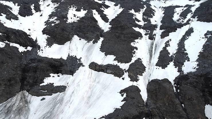 Ein italienischer Bergsteiger verlor am Samstagmorgen Grand Combin VS sein Leben. (Archivbild)