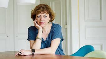 Überlegt sich, mit Premieren künftig überhaupt noch nach Solothurn zu fahren: Sabine Boss.