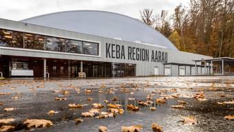 Impressionen von Keba Aarau (V3)