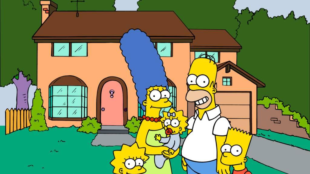 Grosse Ehre für Schweizerinnen: Ihr Simpson-Intro wird ausgestrahlt