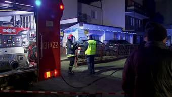 In Polen sind in einem Escape Room 5 Mädchen gestorben. Ein Mann wurde verletzt.