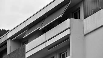 Kirchgasse 72: Diese Wohnung soll eine Schenkkreis-Drehscheibe gewesen sein – und wurde zum Tatort.