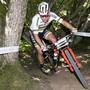 Nino Schurter gewinnt zum zweiten Mal nach 2017 das Cape Epic in Südafrika