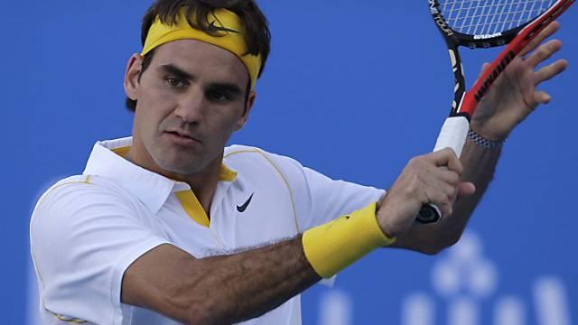 Roger Federer verlor das erste Prestige-Duell der Saison