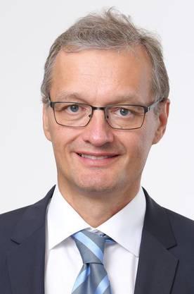 Klaus Kirchmayr, Grünen Landrat : «Grosse Würfe nötig – etwa ein Krebszentrum»