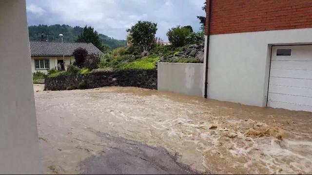 Zahlen Versicherungen bei Naturkatastrophen?