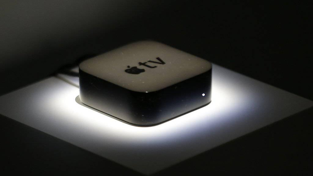 Der Konkurrenzkampf der Video-Streamingdienste spitzt sich zu: Amazon wirft unter anderem Apple TV aus dem Sortiment.