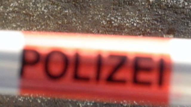In Basel wurde ein 35-jähriger Spanier erschossen (Symbolbild)