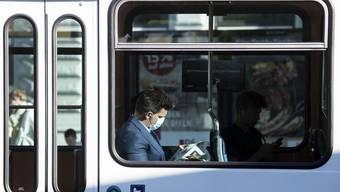 Der Kanton Zürich findet, in der ersten Phase der Pandemie seien Anliegen der städtischen ÖV-Betriebe zu kurz gekommen.