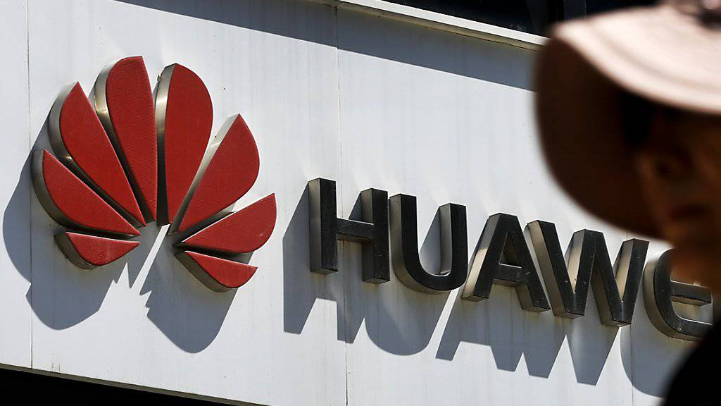Huawei klagt gegen US-Handelsministerium
