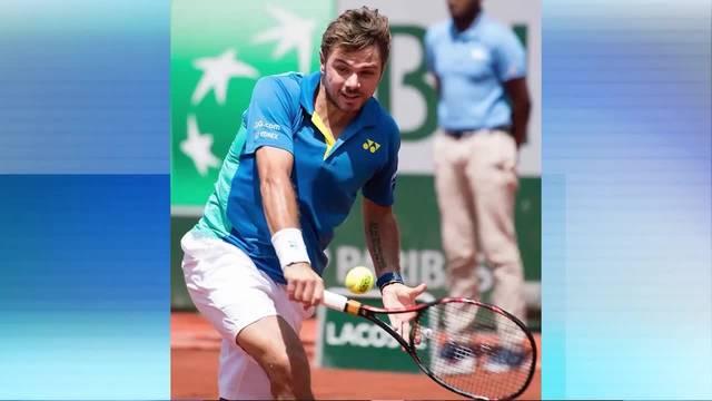 French-Open: Stan Wawrinka muss die Heimreise antreten