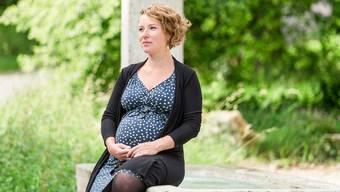 Irène Kälin ist die jüngste Aargauer Nationalrätin