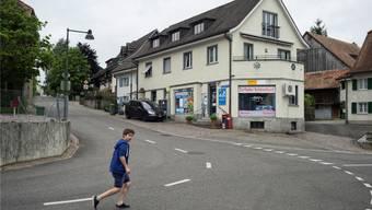 Der Dorfladen Schönenbuch bleibt mindestens bis 2017.