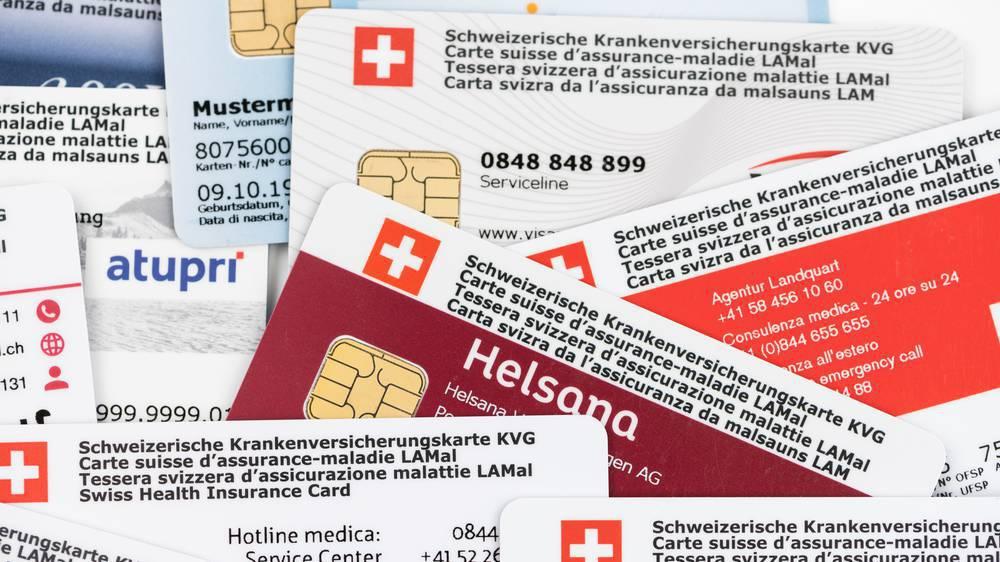 Versicherte könnten mit Wechsel der Krankenkasse viel sparen