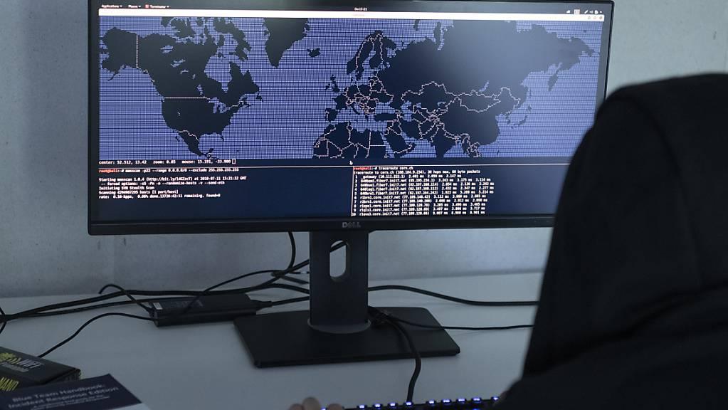 Cyber-Kriminalität: Im Internet wurden die persönlichen Daten der Gesamtbevölkerung Ecuadors veröffentlicht. (Symbolbild)