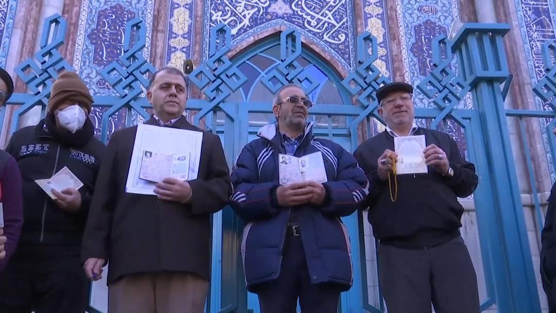 Iran: Niedrige Wahlbeteiligung bei Parlamentswahlen