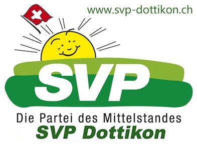SVP Dottikon - Schweizerische Volkspartei