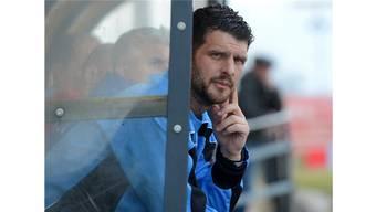 Knifflige Aufgabe für Dietikons Trainer Goran Ivelj.