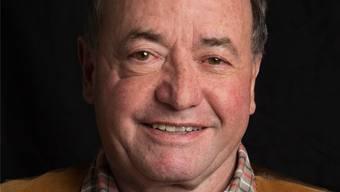 Bruno Meier: «Mit 70 Jahren macht es auch kaum mehr Sinn, einem Projekt für Jugendliche vorzustehen.»