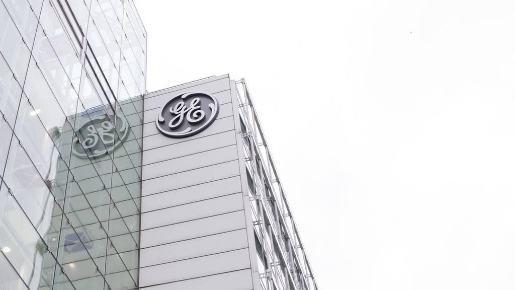 General Electric Stellenabbau