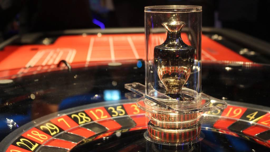 So sieht das fünfte Casino in Liechtenstein aus