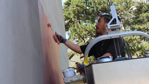 Chur bekommt weitere Graffiti-Flächen