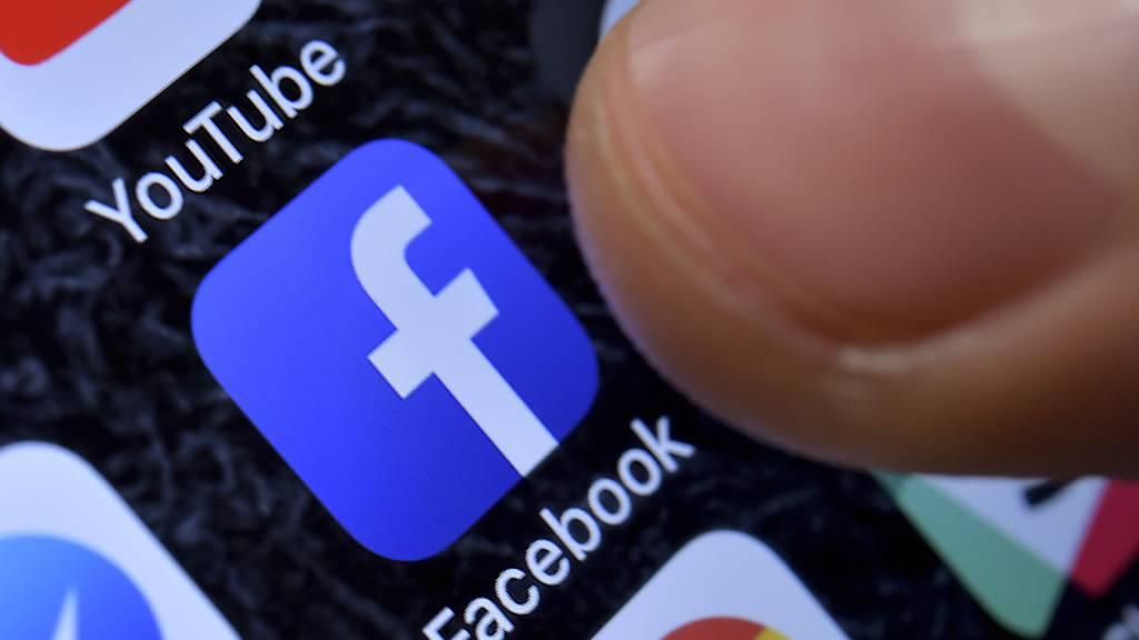 Facebook: 80 Prozent der gelöschten Hassrede durch Software erkannt