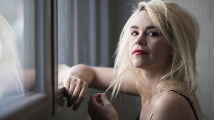 Bad Hair Day? Damit ihr das nicht am Eurovision Song Contest passiert, nimmt Rykka einen fünffachen Coiffeur-Weltmeister nach Stockholm mit. (Archivbild)