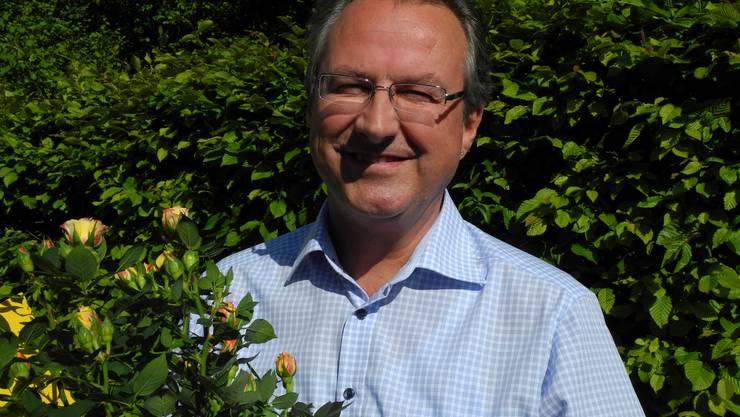 Kurt Leuch wurde wieder in den Gemeinderat gewählt.