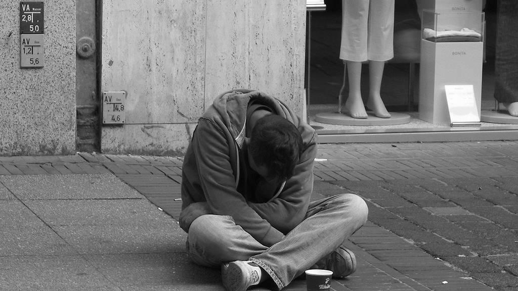 Über 100'000 Kinder in der Schweiz leben in Armut