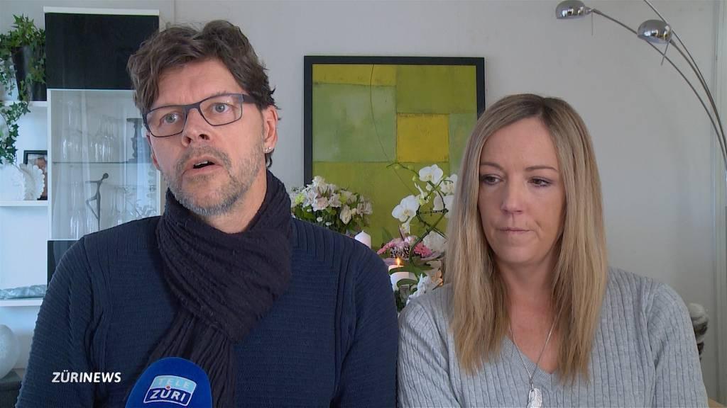Baustellenunfall Dietikon: Vater des verstorbenen Lehrlings fordert mehr Sicherheit