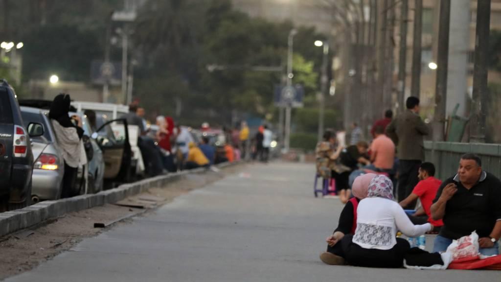 Pläne für Coronavirus-Steuer in Ägypten sorgen für heftige Kritik