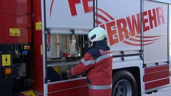 Dieses Feuerwehrauto gibt's nur im Thurgau