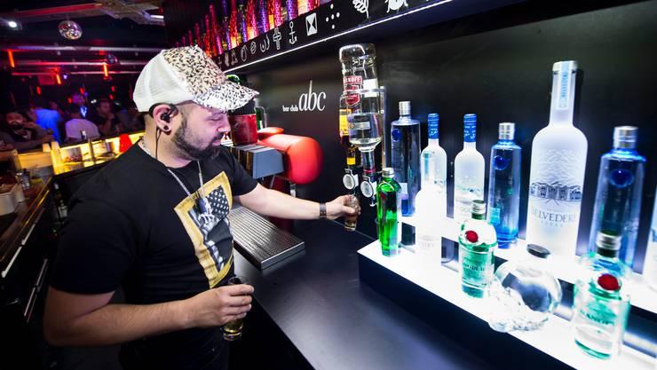 Viele Nachtclubs werden am 6. Juni nicht öffnen, heisst es aus der Branche.