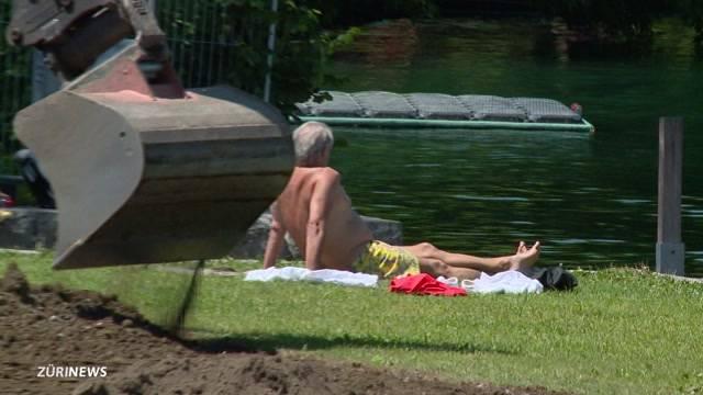 Kanton vermiest Richterswil den Sommerplausch