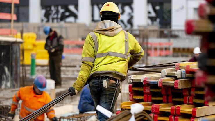 Für rund drei Millionen Franken soll die Eichenbergstrasse umfassend saniert werden. (Symbolbild)