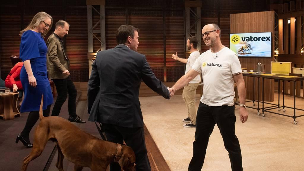 Das Startup «Vatorex» hat abgeräumt: Roland Brack zu seinem Investment