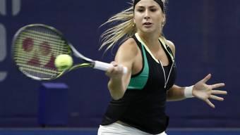 Belinda Bencic kehrt am Montag nach sechs Monaten Abwesenheit auf die WTA-Tour zurück