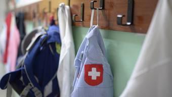 Die Schweizerschule in Mailand streicht auf Ersuchen des Bundes einen Passus aus ihrem Reglement, der Kindern mit bestimmten Beeinträchtigungen vom Besuch der Schweizerschule abgeraten hat. (Symbolbild)