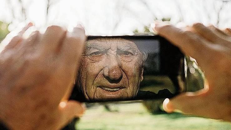 Wenn es um technische Innovationen geht zeigen sich ältere Semester noch lange junggeblieben.