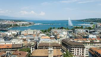 In Genf gelten weiter strenge Regeln.