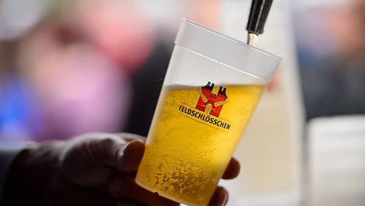 Am 2. Juni 2018 feiert die Veranstaltung «Beer and Vote» des Jugendparlaments Premiere.