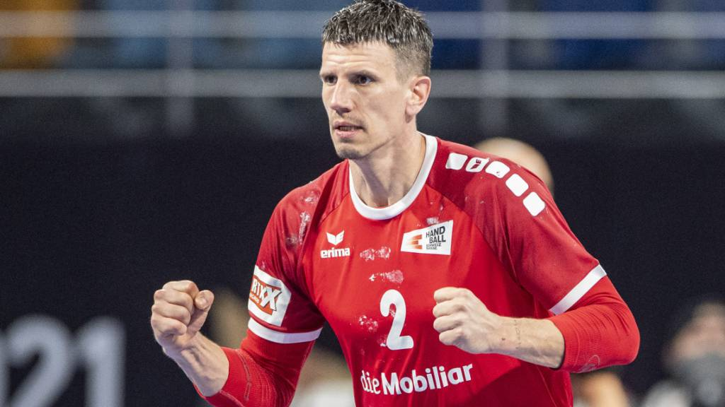 Schweizer Handballer beenden WM mit Sieg