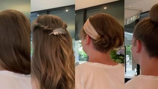 Mit diesen Frisuren bist du bereit für den Sommer