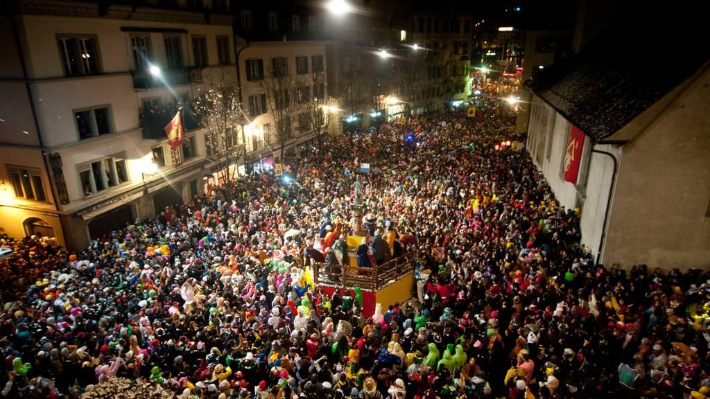 Stadt Luzern will Sicherheit bei Grossanlässen überprüfen