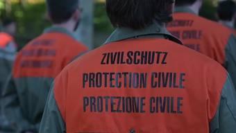 Staatsanwaltschaft fordert: Schwänzender Zivilschützer soll härter drankommen. (Symbolbild)